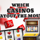 Casino Payout Percentages