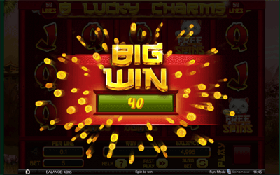 8 lucky charms online slot